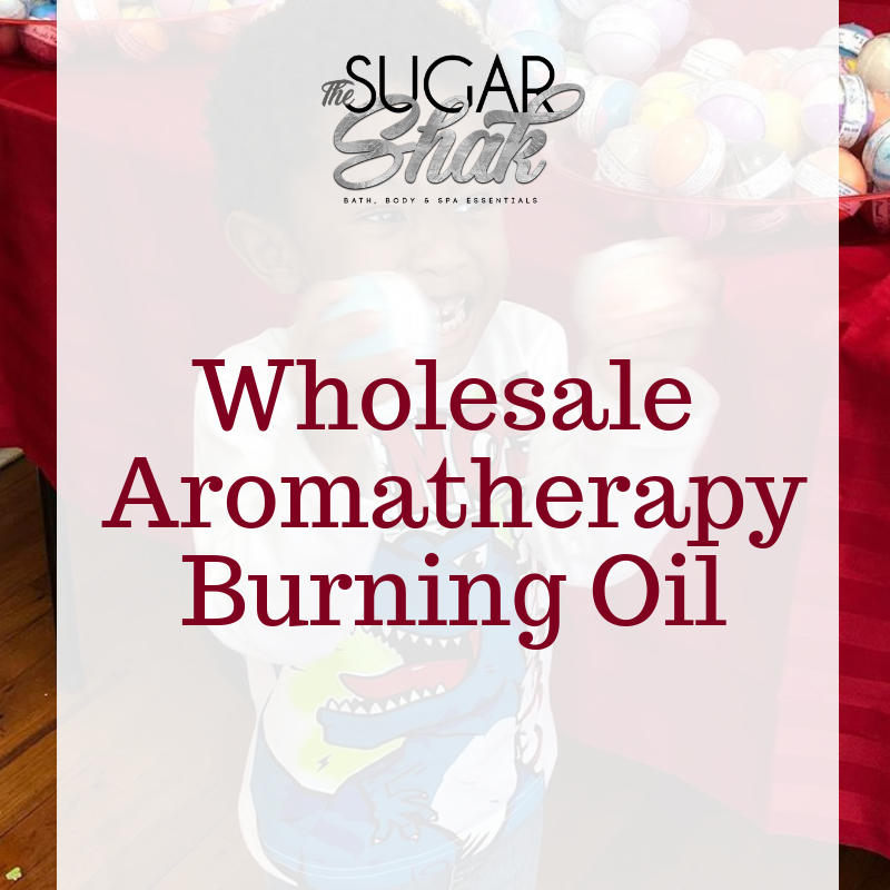 1.5 oz Aromatherapy Burning Oils (Approved Wholesale Accounts Only)