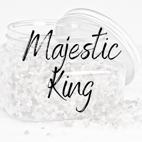 Majestic King Bath Salt / Soak