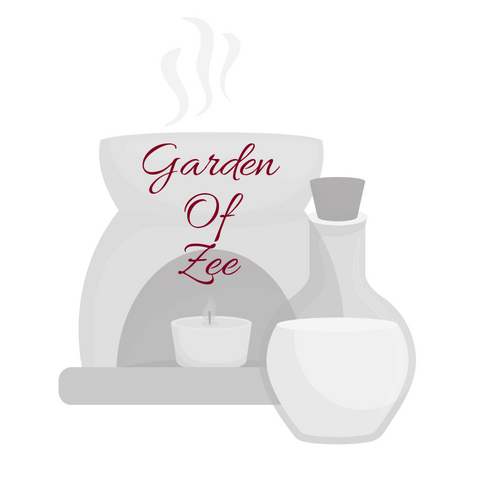 Garden Of Zee Aromatherapy Burning Oil