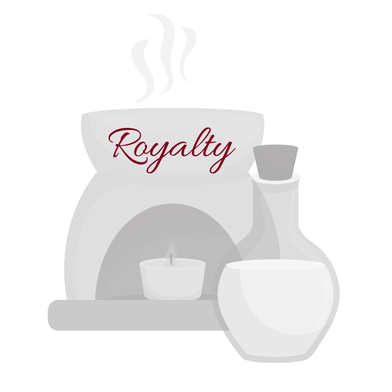 Royalty Aromatherapy Burning Oil