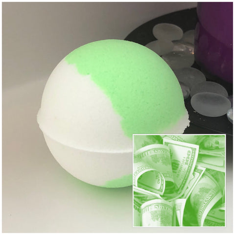 C-Note Bath Bombs (Approved Wholesale Accounts Only)
