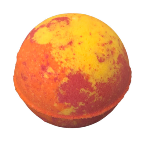 Lovely Sunset Bath Bomb