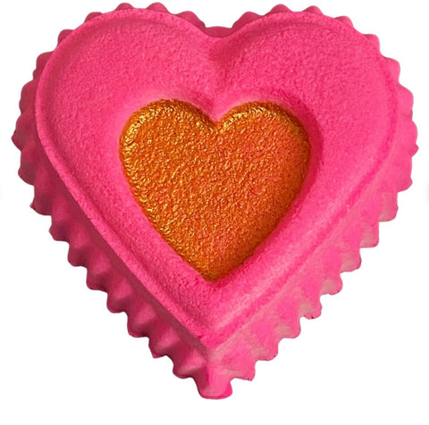 Valentines Day Limited Edition Bath Bomb