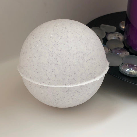 Beautiful Woman Bath Bomb