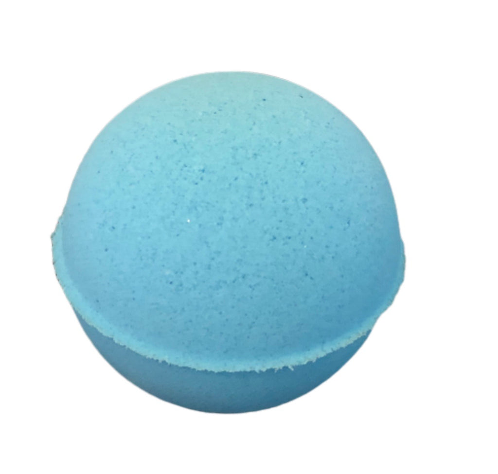 Snow Fairy Bath Bomb