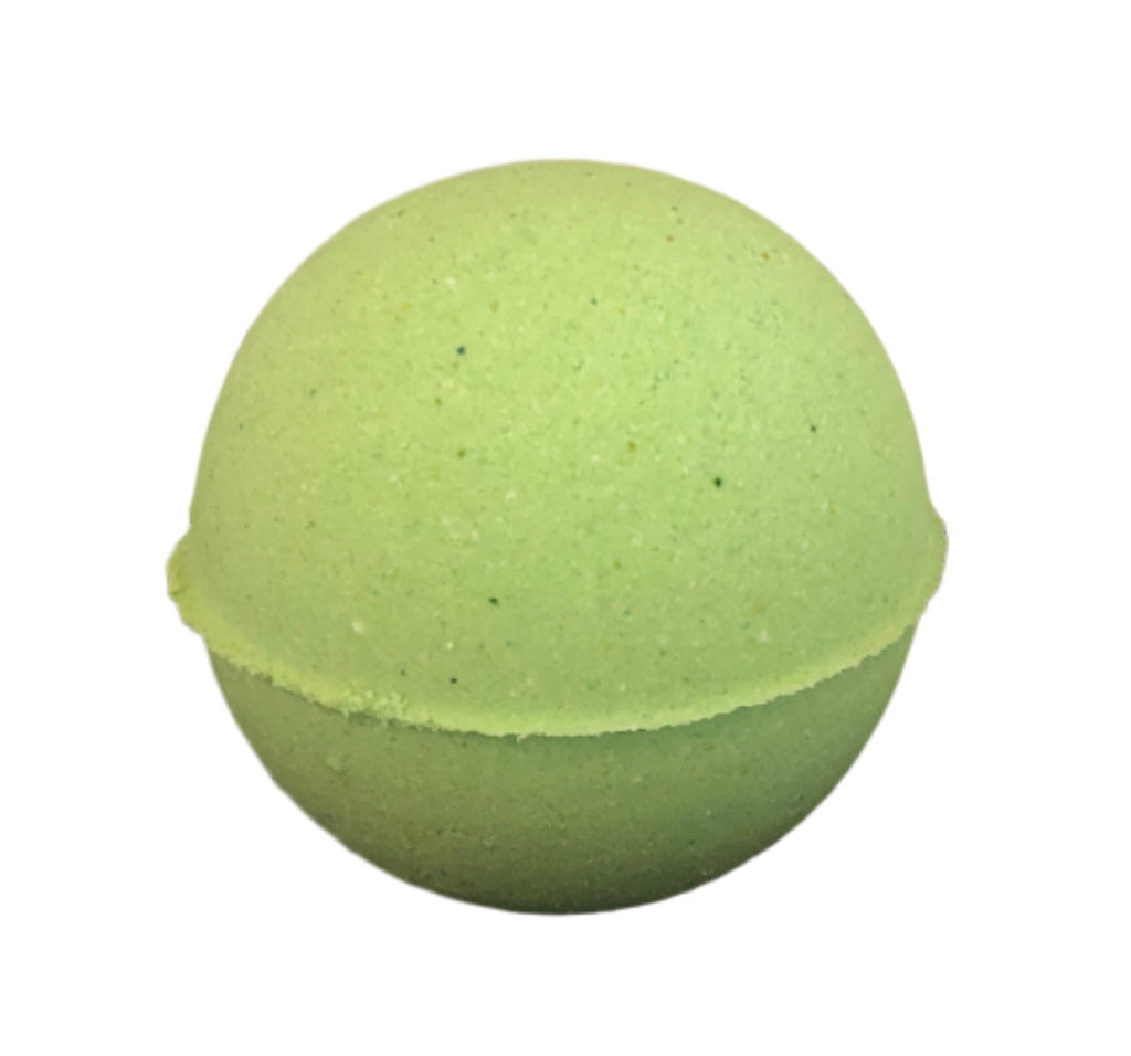 Cool Cucumber Bath Bomb