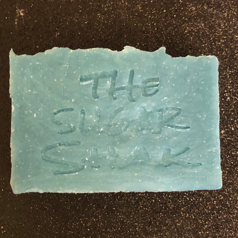 Snow Fairy Body Cleansing Bar Soap