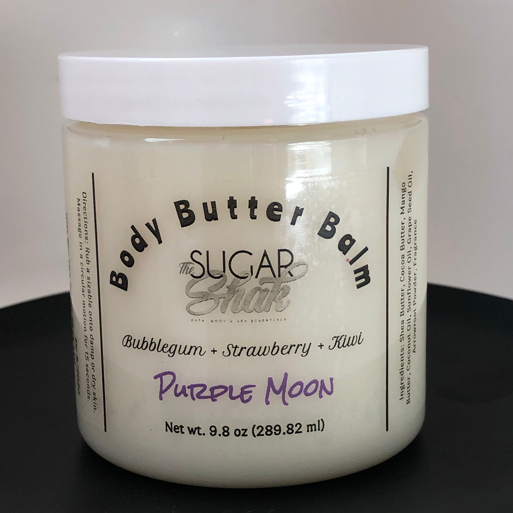Purple Moon Body Butter Balm