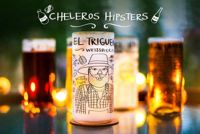 Cheleros Hipsters