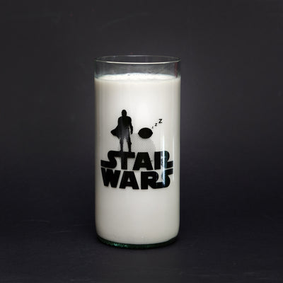 The Mandalorian - Green Glass