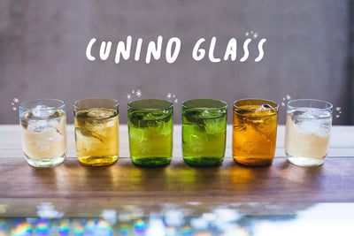 Cunino Glass 6 Pack