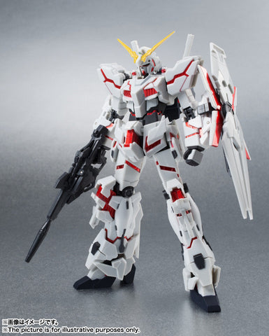 Robot Damashii <Side MS> Unicorn Gundam (Destroy Mode) Ver. for Full Armor