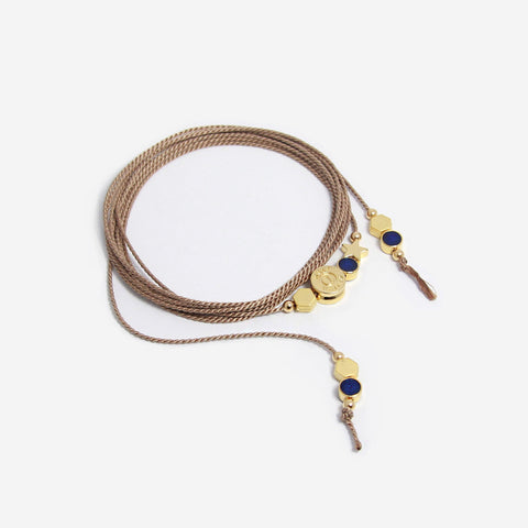 Jocelyn Wrap Necklace