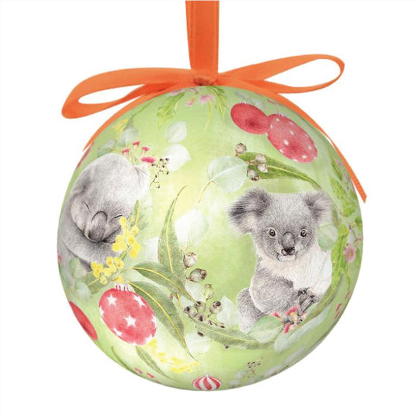 Koala Bauble {large}