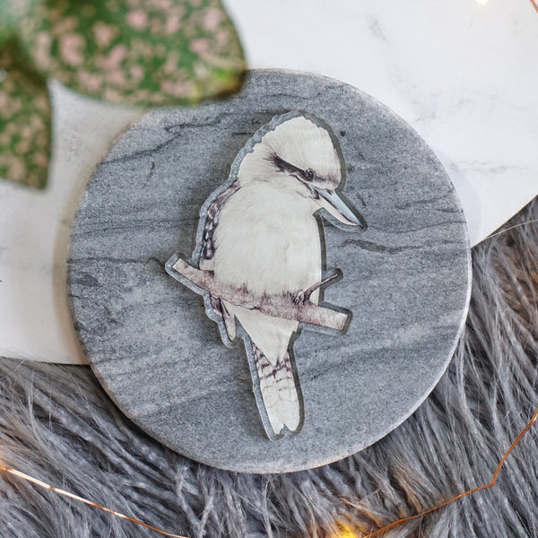 Limited Edition Kookaburra Pin Pal