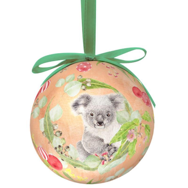 Koala Bauble {medium}