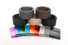 Grip6 adjustable nylon belts