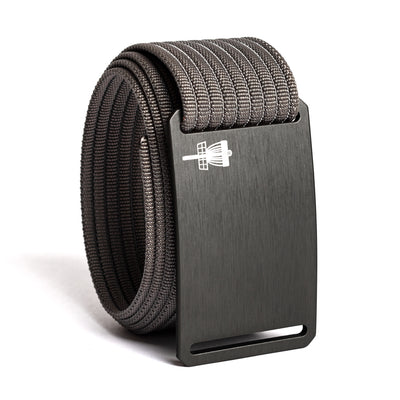 Chain Gang Gunmetal Belt