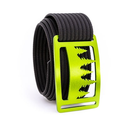 Kiwi Uintah GRIP6 Men's belt with Black strap swatch-image