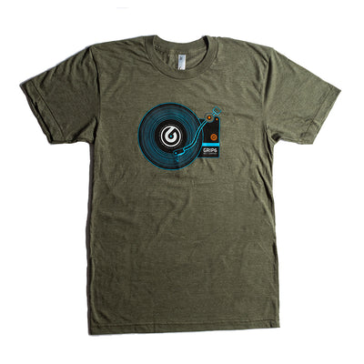 T-Shirt: Record Year