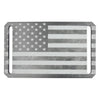 GRIP6 Belts Vintage USA Gunmetal Flag Buckle swatch-image