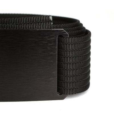 Web Belt- Men's Ninja