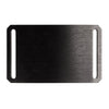 GRIP6 Belts Classic Series Black (Ninja) Buckle swatch-image