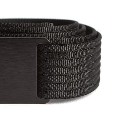 GRIP6 Classic Women's Belt Ninja (Black) Buckle Collection