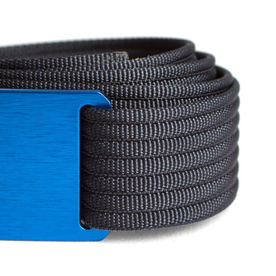Men's Narrow River Belt