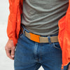 Men's Classic Buckle