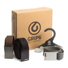 GRIP6 Belts Narrow Classic Gift Pack w/free hanger