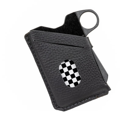 The Chess Series Wallet