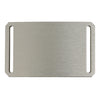 fb-feed GRIP6 Belts Classic Series Silver (Granite) Buckle swatch-image