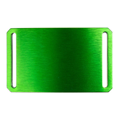 GRIP6 Belts Classic Series Green (Moss) Buckle swatch-image