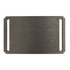 GRIP6 Belts Classic Series Gunmetal (Grey) Buckle swatch-image
