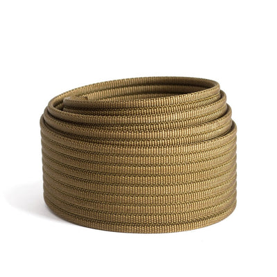 GRIP6 Belts Khaki webbing belt strap swatch-image