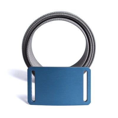 Men's Narrow Aggie Belt