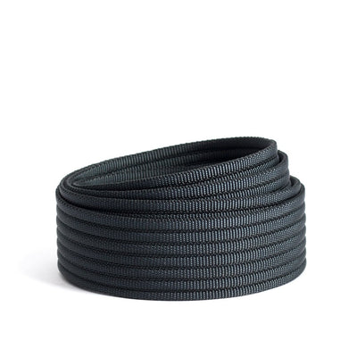 GRIP6 Kid's webbing Navy belt strap swatch-image