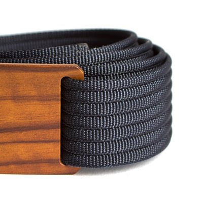 Women's Olive Belt (Narrow)