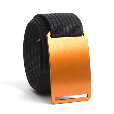 Foxtail GRIP6 belt with Black strap swatch-image