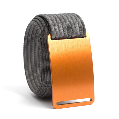 Foxtail GRIP6 belt with Grey strap swatch-image