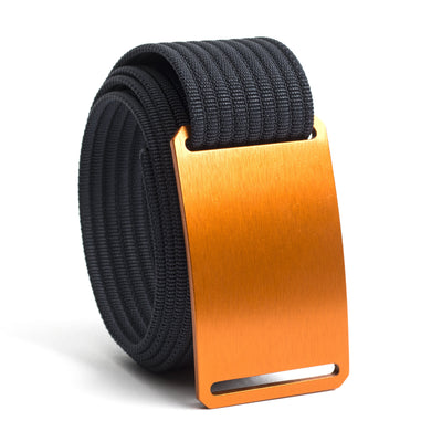 Foxtail GRIP6 belt with Navy strap swatch-image