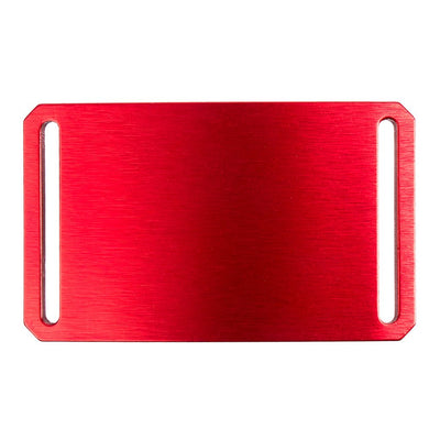 GRIP6 Belts Classic Series Red (Ember) Buckle swatch-image