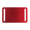 GRIP6 Belts Women's Ember (Red) Buckle swatch-image