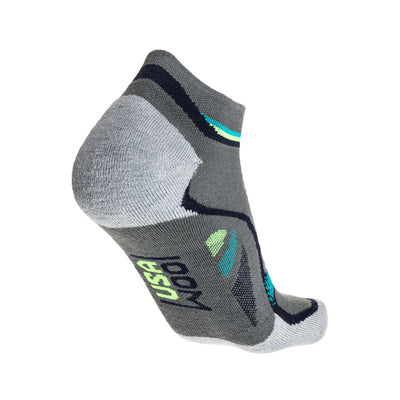 Fastback - Wool Ankle Socks