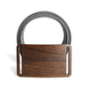 Men's Walnut Belt
