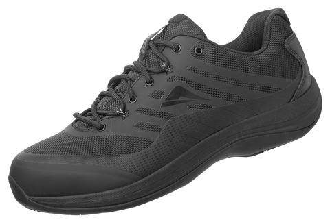 Ascent-Platinum Safety Shoe