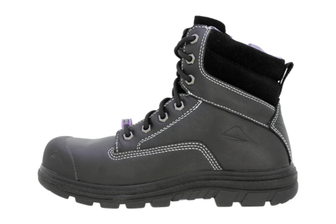 Ascent Alpha 2 2E Ladies Safety Boot