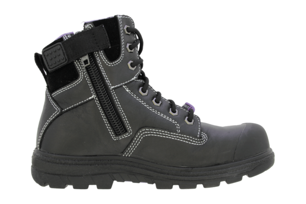 Ascent Alpha 2 2E Womens Safety Boot