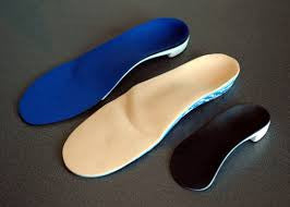 Custom Made Orthoses (Pair)